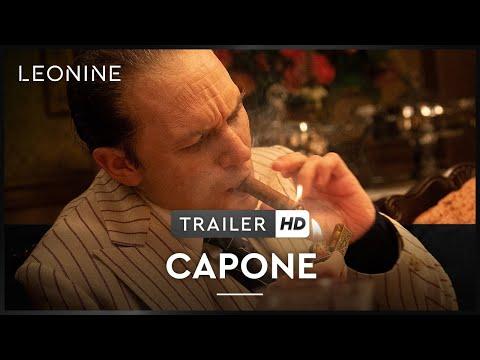 Capone - Trailer (deutsch/german; FSK 16)
