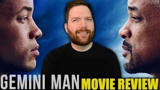 Gemini Man - Movie Review