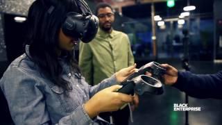 Making the Virtual Reality Film w/ Director Alton Glass - Part 1