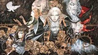 Castlevania SOTN: Marble Gallery