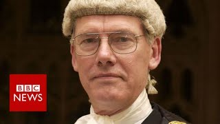 Grenfell Tower: Retired judge to lead disaster inquiry- BBC News thumbnail