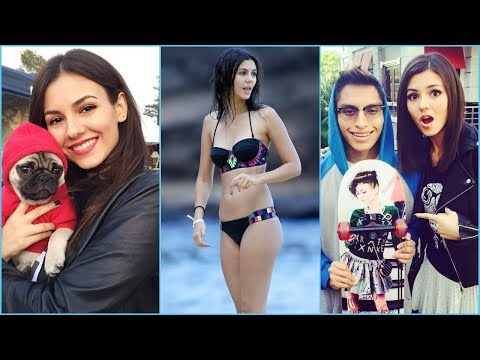 Victoria Justice - Rare Photos | Childhood | Family | Lifestyle