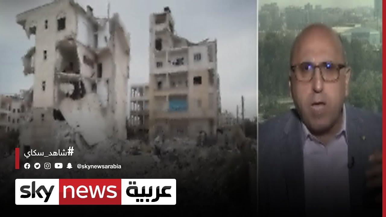 رامي عبد الرحمن: الهدوء سيد الموقف في درعا لا يوجد أي اشتباكات ولا قصف  - نشر قبل 31 دقيقة