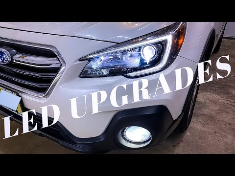 upgrading-the-outback-with-led's-|-subieled