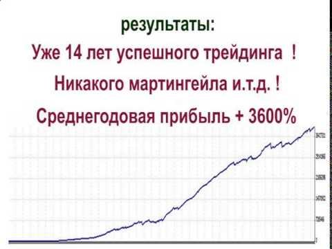 налогообложение доходов от форекс