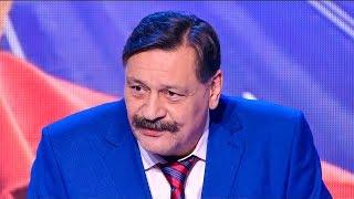Импровизация Дмитрия Назарова | Слава Богу, ты пришел!