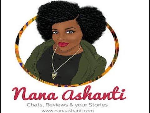Colorism and African Beauty Standards w/ Nana Ashanti