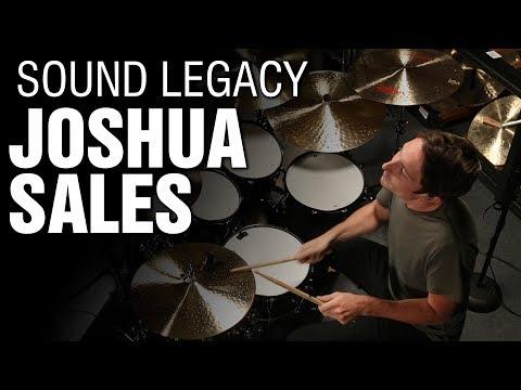 Sound Legacy - Joshua Sales