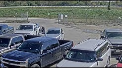 Vehicle Theft, Baytown Texas