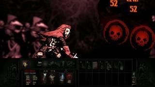Darkest Dungeon - Final Boss