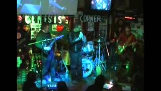 Anyway Genesis Tribute Band - The Chamber of 32 Doors