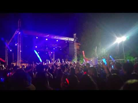 Moti UMF Ultra Music Festival Europe 2016