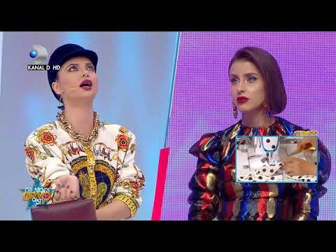 Bravo, ai stil! All Stars (24.05.2018) - Beatrice isi iese din minti din cauza Iulianei!