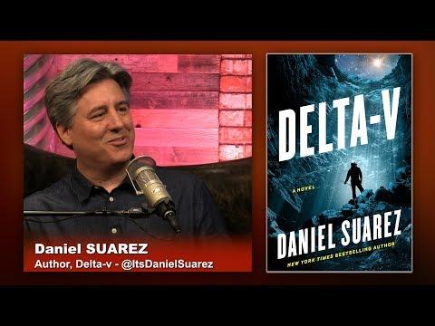 Delta-V YouTube Hörbuch Trailer auf Deutsch