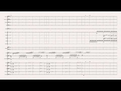Spanish Seduction (Now with sheet music follow along)