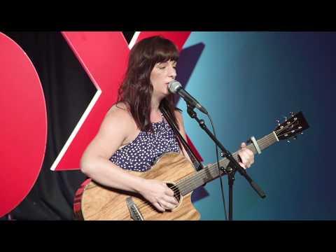 Sarah Hughes | Sarah Hughes | TEDxBrayfordPool