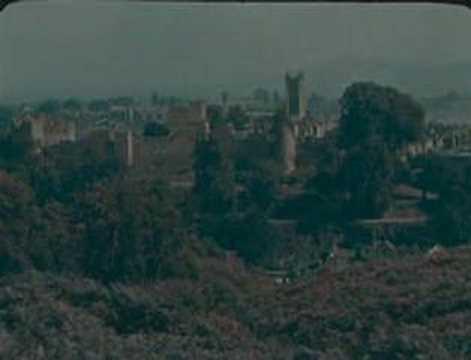Ludlow Castle, Shropshire (1926)