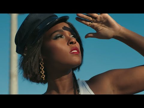 Janelle Monáe - Screwed (feat. Zoë Kravitz) [Official Music Video]