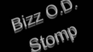 Bizz O.D. - Stomp
