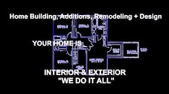 Remodeling Contractor | Tampa Fl  l Remodel Kitchens and Baths | Room Additions