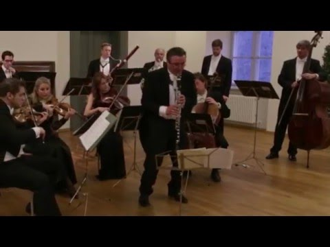 MOZART IN RESIDENZ - the concert highlight in Salzburg! (3 minutes)