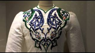 A step in time: the story of irish dancing
