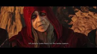 Dark Souls II Playthrough (Part 1)