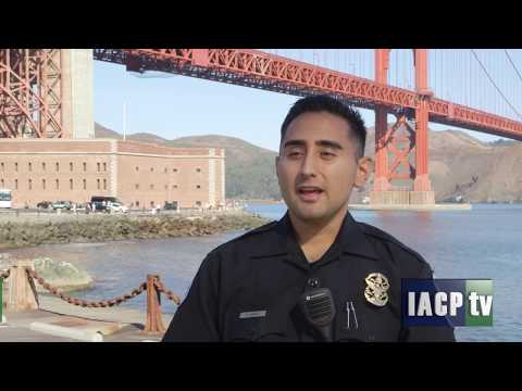United States Park Police – A Service of Excellence