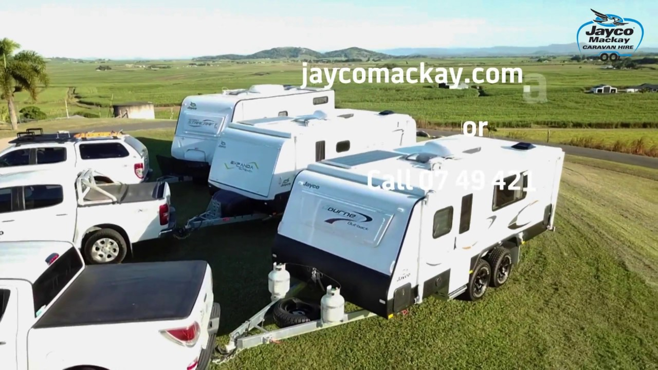 Jayco Mackay | Enjoy your journey with us