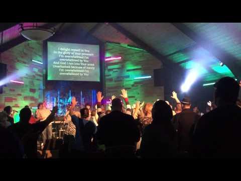 Easter Sunday The Kingdom Center Pastor Stephanie Harrison Louisville KY