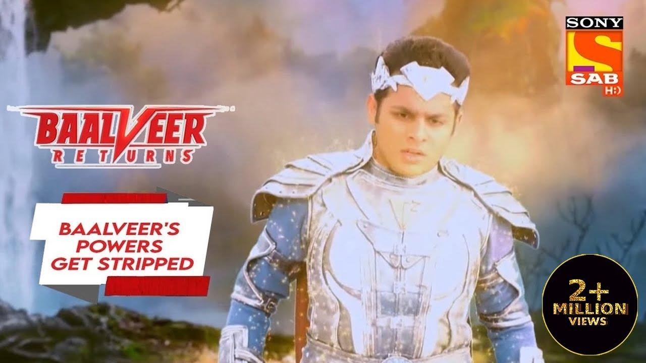 Download Shaurya ने Baalveer से छीनी उसकी सभी Powers! - Baalveer Returns- Baalveer's Powers Get Stripped