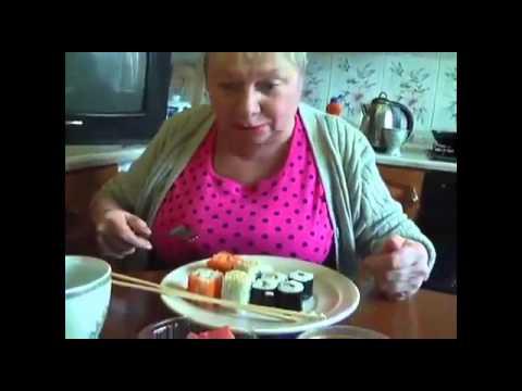 КАК НЕ НУЖНО ГОТОВИТЬ СУШИ. Стоит ли заказывать роллы или готовить самому.из YouTube · С высокой четкостью · Длительность: 20 мин50 с  · Просмотры: более 16.000 · отправлено: 19.06.2016 · кем отправлено: Vilimas TV