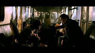 Метро (2013) Русский трейлер HD