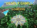 """Pixel Gun 3D (Minecraft Style) """"DEADLY GAMES"""" ! iOS Review (iPhone/iPad)"""