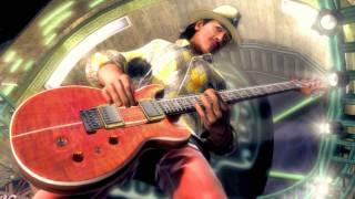 Santana - Back In Black ft. Nas(Lyrics)+Download {OFFICIAL MUSIC} HD