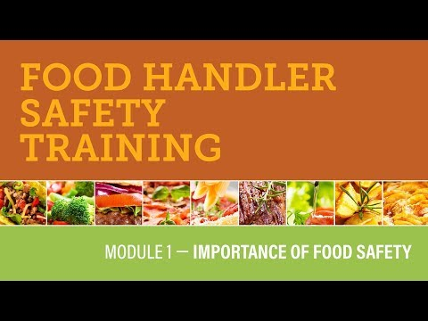 module-1-—-importance-of-food-safety