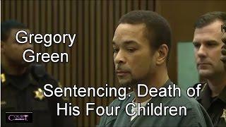 Gregory Green Sentencing 03/01/17