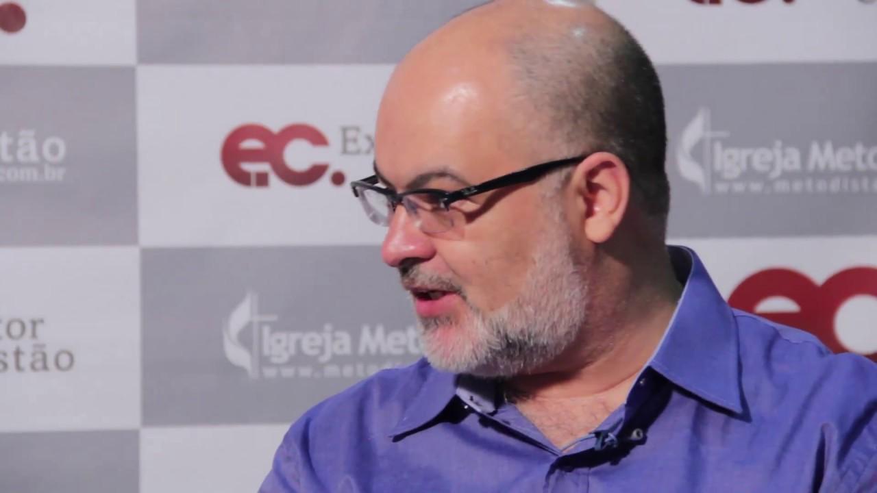 Entrevista com Bispo Roberto Alves de Souza   ENPP 2017