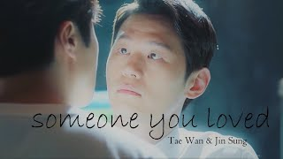 Tae Wan & Jin Sung – Someone You Loved