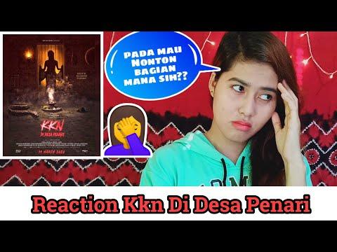 official-trailer-trailer-kkn-di-desa-penari---reaction