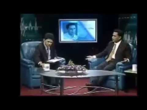 4. Tarique Rahman Exclusive Interview With Zahirul Alam at Ntv (2006)