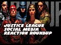 Justice League Social Media Review Reactions Roundup And Two Post Credit Scenes Confirmed