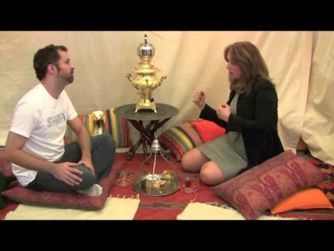 """PITME """"Technology in a Tent"""" Interview with Mona Defrawi, IPO & Capital Markets Entrepreneur"""