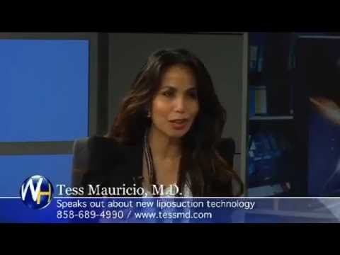 Southern California Dermatologist Dr. Tess talks Tickle Lipo