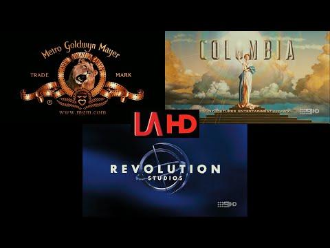 Metro-Goldwyn-Mayer/Columbia/Revolution Studios