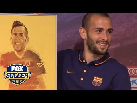 Turan, Vidal set for debuts as Barcelona transfer ban ends