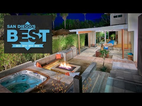 Luxury Landscape & Home Remodeling In San Diego by Eco Minded Solutions