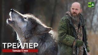 Иван и Серый волк (ТРЕЙЛЕР)