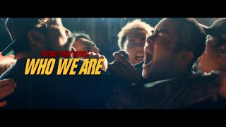 FUTURE FOUNDATION - WHO WE ARE (Official Video)