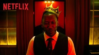 Luke Cage - Be King - Netflix [HD]